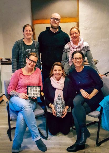 Tierarztpraxis Dr Wontorra - Feedback Seminar September 2018