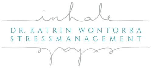 Logo Stressmanagement Dr Wontorra w855