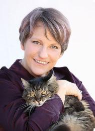 Netzwerk Tierkommunikation - Katharina Wanha