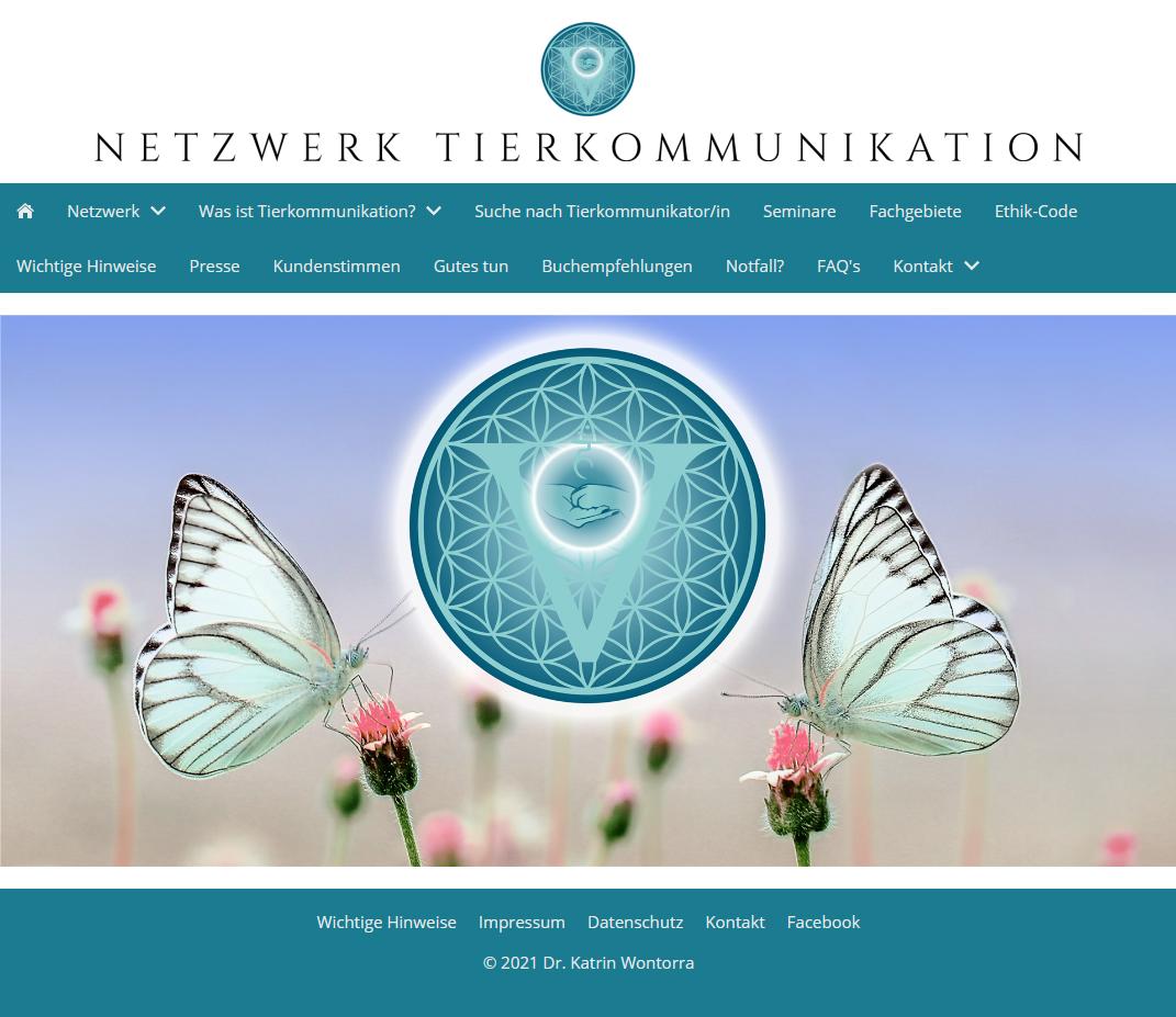 Netzwerk Tierkommunikation